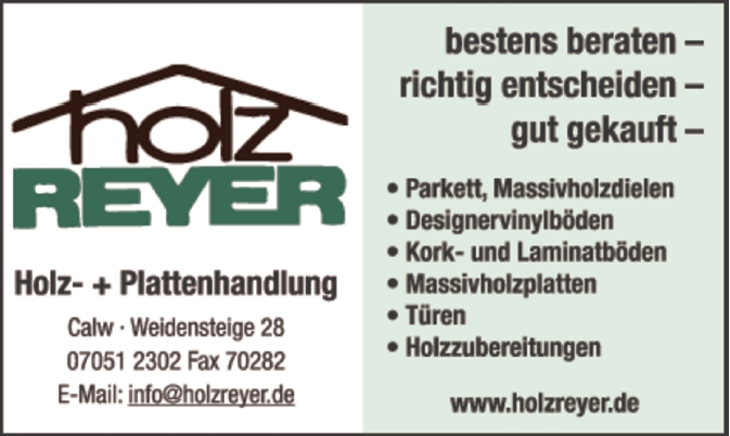 LogoHolzReyer